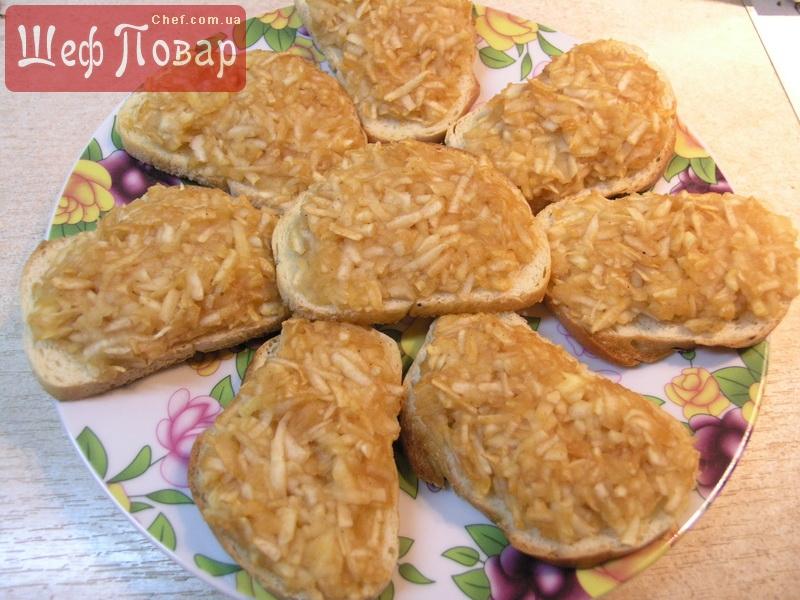 кулинария рецепты бутерброды