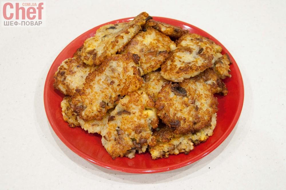 Салат цезарь рецепт с курицей и сухариками с креветками